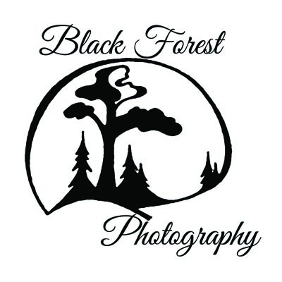 Black Forest Photography logo
